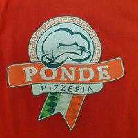 Ponde Pizzeria